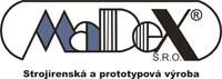 logo-MaDeX